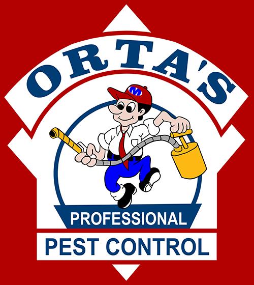 Orta's Professional Pest Control